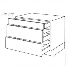 tiroir de cuisine en kit rail tiroir cuisine top tiroir coulissant pour cuisine de cuisine