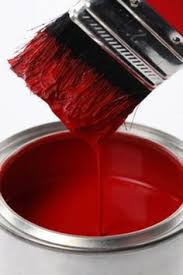 red paint rojo como el fuego pinterest red paint