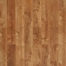 shop style selections 6 14 in w x 3 96 ft l autumn oak wood plank