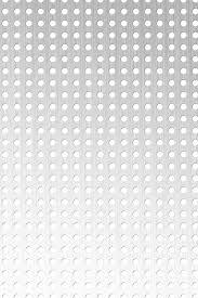 white pattern wallpaper hd freeios7 white holes pattern parallax hd iphone ipad wallpaper