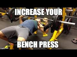 Increase Bench Press Fast Best Workout Accessories Fitness Tips Videos