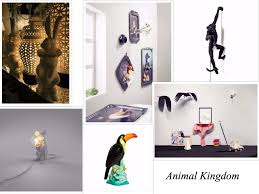 free your animal maison u0026 objet 2017 design trends fashion stories