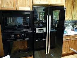 what color cabinets go with black appliances what color cabinets go with black appliances stainless thechowdown