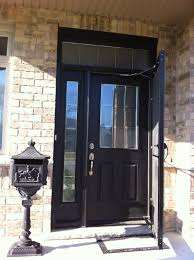 Gentek Patio Doors New Gentek Fiber Glass Entry Door And Door Mccallum Aluminum