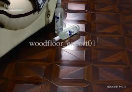2017 wood floor parquet laminate acacia mosaic floor profiled wood