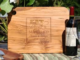 personalized engraved cutting board custom cutting board cuttingboard