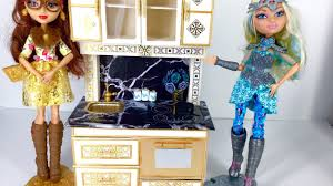 How To Make Doll Kitchen Diy How To Make Doll Kitchen Small Space Miniature Dollhouse