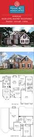 beaufort 2072 sq ft 4 bdrm traditional main level master house