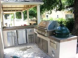 Outdoor Kitchen Granite Countertops Kitchen Designs With White Cabinets And Granite Countertops