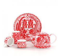wedding wishes in mandarin wedding tea sets umiteasets