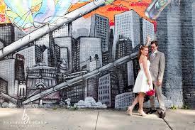 park schreck wedding wicker park chicago wedding kate and ken u0027s