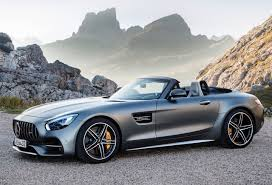 mercedes usa amg top 5 things to about the 2018 mercedes amg gt c roadster