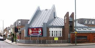 St Peter & St Paul, Teddington
