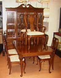 Pennsylvania House Bedroom Furniture Cherry Dancedrummingcom - Pennsylvania house dining room set