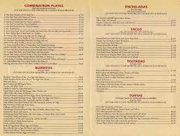hectors food menu salt lake city 1 slc menu