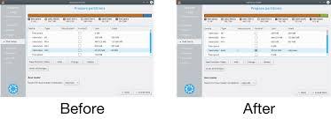 format exfat partition ubuntu david xie s website install ubuntu on macbook air