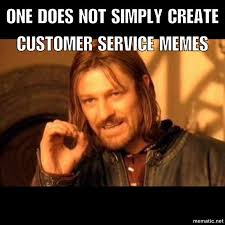 Create Facebook Meme - customer service memes home facebook
