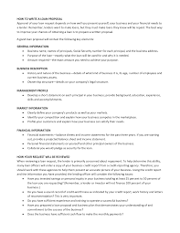 Loan Officer Business Plan Template Small Business Banker Cover Letter