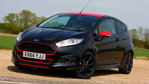 ford fiesta 1 0 ecoboost 140ps st line black edition 2016 review