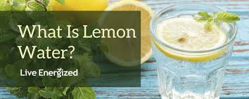 lemon water benefits the ultimate alkaline superstar