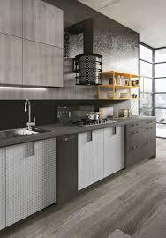 House Interior Design Kitchen Expression Of The Latest U201curban U201d Trends Loft Kitchen Loft