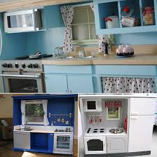 diy play kitchen ideas 24 best country rustic etc play kitchen ideas images on