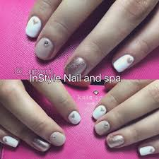 instyle nails and spa opening hours 660 eglinton ave w