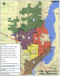 Illinois Congressional District Map by A New Council District Map Tuesday Evening