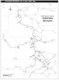 new england central railroad map modelling books and menu denver s railroads