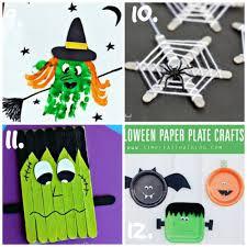 25 halloween craft ideas for children my frugal adventures