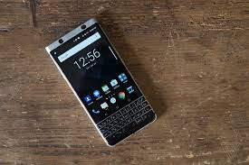 blackberry u0027s keyboard phone is doomed be a noble failure