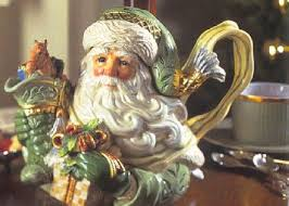 717 christmas teapots images christmas tea