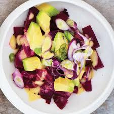 gwyneth paltrow recettes de cuisine 3 salades de betteraves faciles à faire par gwyneth paltrow
