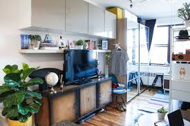 from house home oh anthonio nyc studio apartment makeover idolza