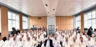 les meilleurs ouvriers de cuisine près de 500 chefs aux épreuves qualificatives du mof cuisine et