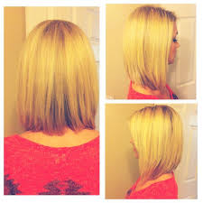 xtreme align hair cut long a line bob bing images picmia