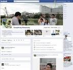 วิธี(บังคับ)เปิดใช้งาน Facebook Timeline แบบใหม่ ได้ผลไม่เกิน 5 ...