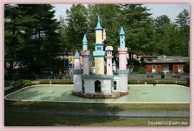 6 Flags Lake George Mini Golf Courses Enchanted Kiddieland