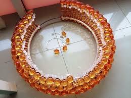 foscarini caboche pendant light foscarini caboche pendant 68 см orange