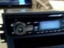 2002 alero stereo installation using scosche adapters youtube