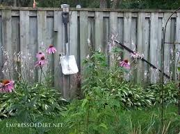 Ideas For Fencing In A Garden 25 Creative Ideas For Garden Fences Empress Of Dirt