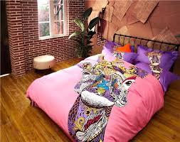Unicorn Bed Set Unicorn Comforter Rainbow Unicorn Bedding Set Unicorn Comforter