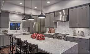 modern grey kitchen cabinets gorgeous grey kitchen cabinets for a mid century modern kitchen