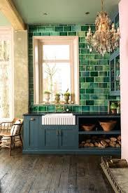 Glass Tile Backsplash Uba Tuba Granite 63 Examples Indispensable Nice Green Glass Subway Tiles For Kitchen