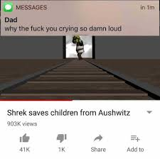 Why Are You Crying Meme - dopl3r com memes in 1m messages dad why the fuck you crying so