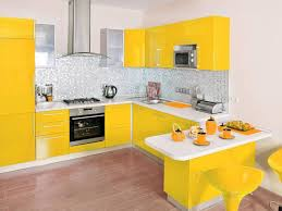 and yellow kitchen ideas ideas to décor home with yellow color interior designing