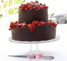 wedding cake images orange berry wedding cake recipe food