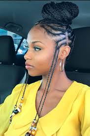 two ear hairstyle image result for two ear braids loving hair pinterest black