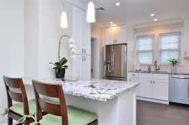 Shaker Style White Kitchen Cabinets Design  Fresh White Shaker - Shaker white kitchen cabinets