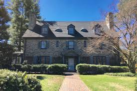 chestnut hill colonial revival by robert mcgoodwin asks 1 795m